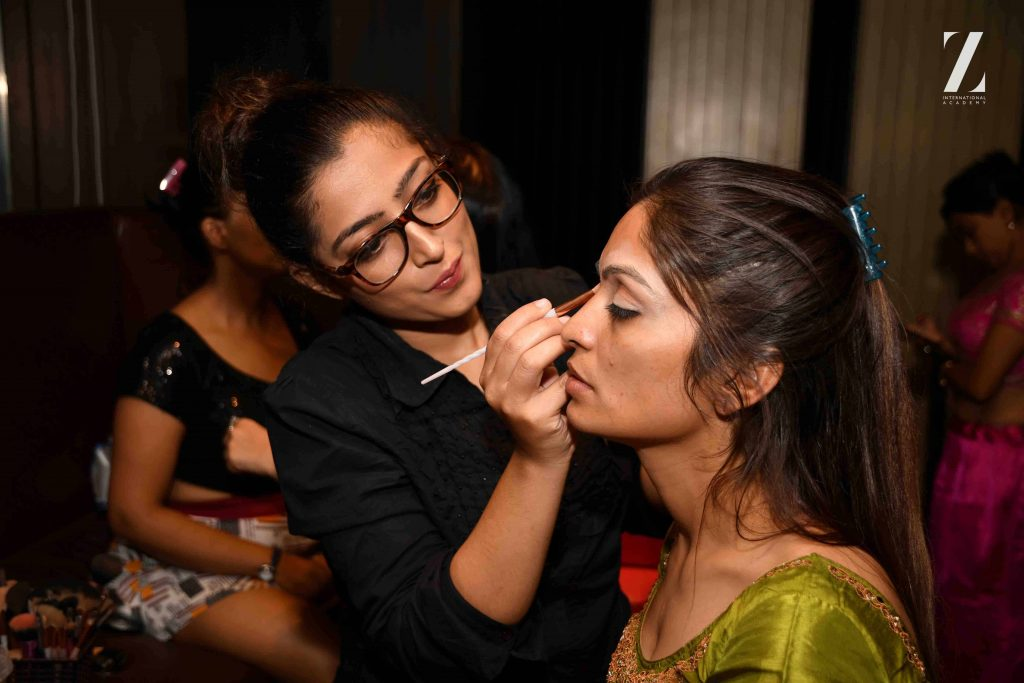 MAKEUP COURSES IN PUNE