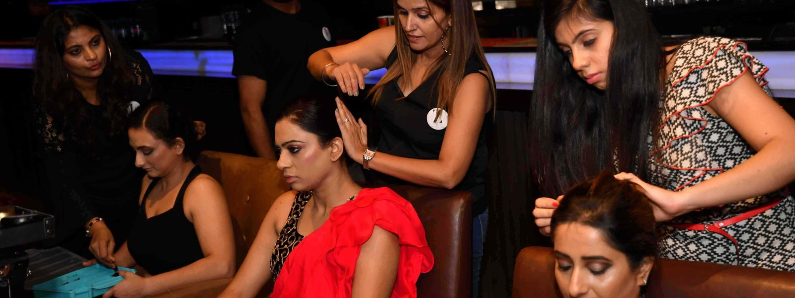PROFESSIONAL MAKE-UP COURSES IN PUNE